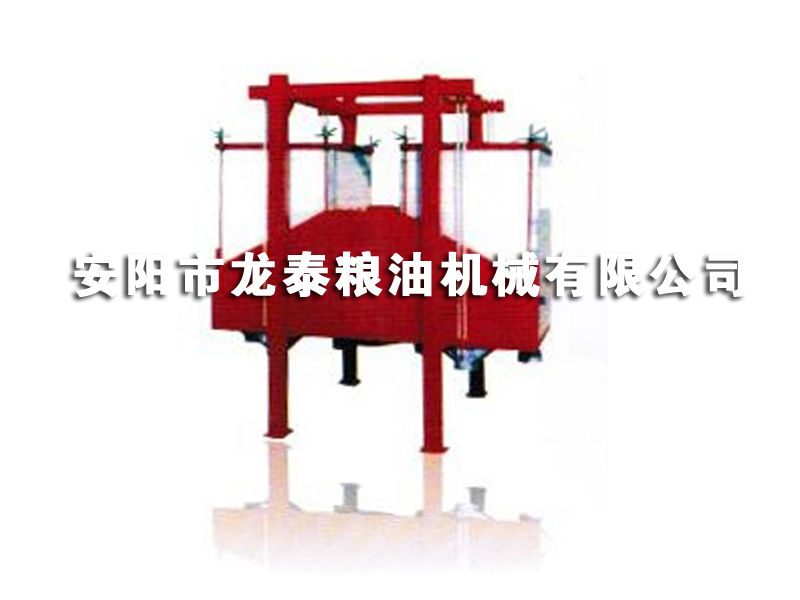 FSFJ Double (Single)-bin High efficient Flat Sifter