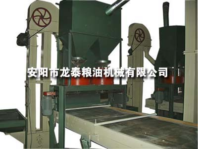 Buckwheat Processing Equipments