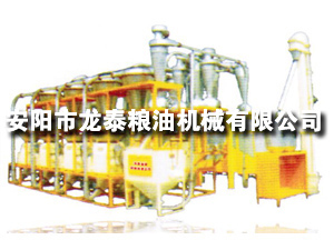 6FTF2  Flour Milling Machinery 15-30tpd